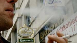 Gesündere Luft für Nichtraucher