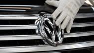 Volkswagen streicht bis zu 23.000 Stellen in Deutschland