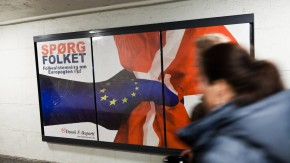 Europas Populisten: Was haben wir noch zu sagen?