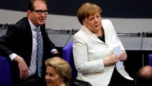 """""""Politische Korrektheit ist keine Heimat"""""""