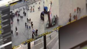 Wie Super-Erkenner dank Überwachungsvideos den Täter finden