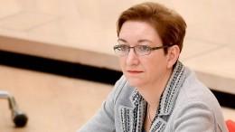 Scholz will im Duo mit Klara Geywitz antreten