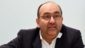 """Nouripour: """"Wir können mehr als Öko"""""""