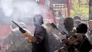 EU besorgt über Gewalt in Kurdengebieten