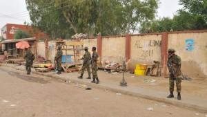 Kamerun befreit 900 Geiseln von Boko Haram