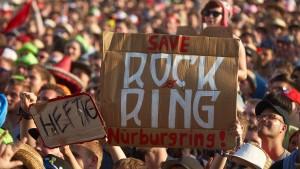 "Lieberberg darf ""Rock am Ring"" doch verwenden"