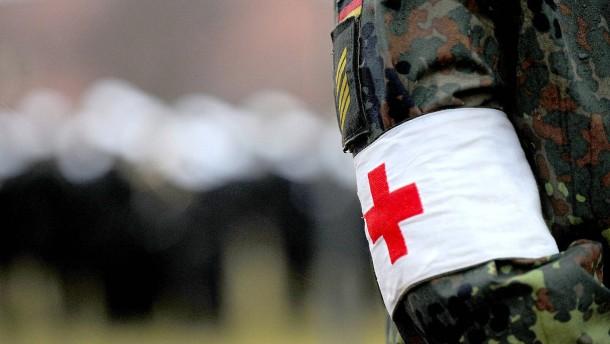 Verteidigungsministerium kündigt Konsequenzen an