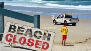 Hai tötet Surfer in Australien