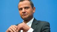 Will Mitglied der SPD bleiben: Sebastian Edathy