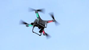 Bundesländer planen Drohnenabwehr