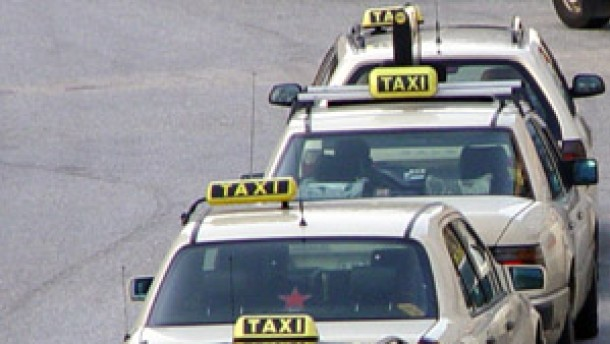 Taxi-Formular torpediert ärztliche Schweigepflicht