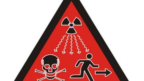 Nukleares Domino
