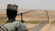 In Riad läuten die Alarmglocken