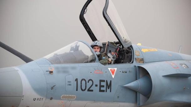 Nato beendet Luftwaffen-Einsatz