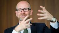 Bestreitet die Mobbingvorwürfe: CDU-Generalsekretär Peter Tauber