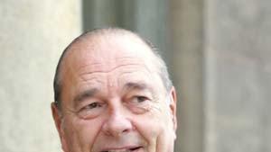 Chiracs Partei verliert die absolute Mehrheit im Senat