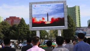 Nordkorea will Atomgelände bis zum 25. Mai schließen