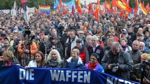 Als Moralapostel droht Deutschland zu zerreißen