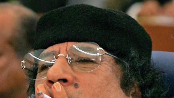 Der libysche Handel
