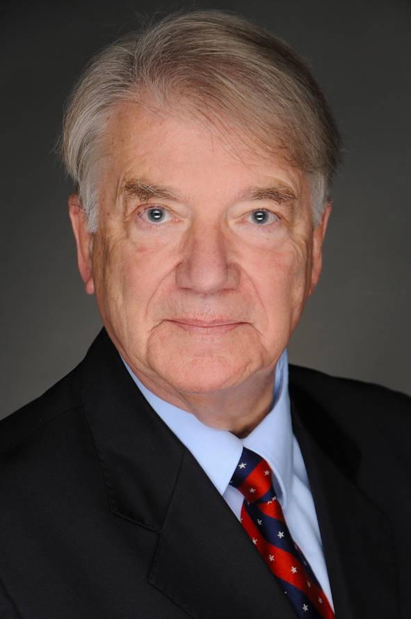 Wolf Poulet war Sprecher von Generalinspekteur Wellershof und ist nun Politikberater.