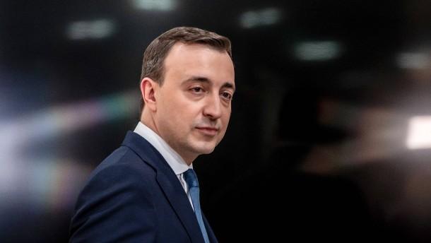 """Die CDU leidet unter ihrer """"Führungslosigkeit"""""""