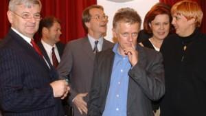 SPD und Grüne uneins bei Ehegattensplitting