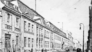 Das Erbe der Herren von der Wilhelmstraße