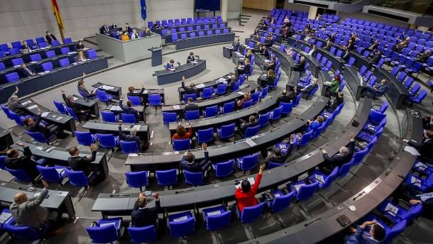 Lobbyregister schafft nur Schein-Transparenz