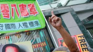 Wer fürchtet einen Liu-Xiaobo-Effekt?
