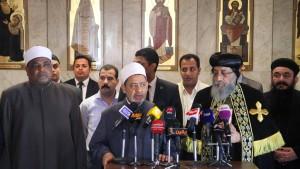 Papst und ägyptischer Großscheich wollen sich treffen