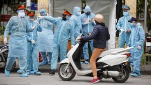Vietnams stiller Auftaktsieg über das Virus