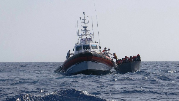 Sichere Häfen für Sea-Watch 3 und Ocean Viking