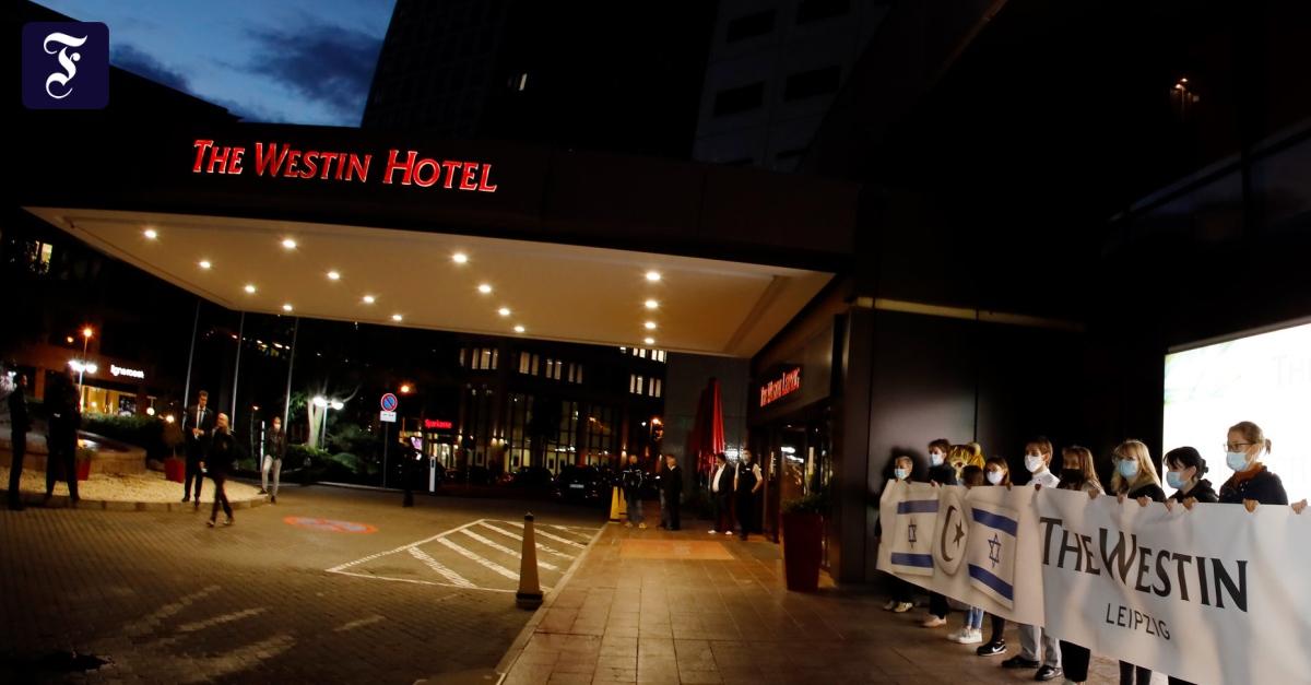 Interne Hotel-Ermittlungen im Fall Ofarim ergeben keine Beweise für Antisemitismus https://t.co/NRD2nLoZ2N