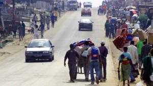 Frankreich schickt Truppen in die Elfenbeinküste