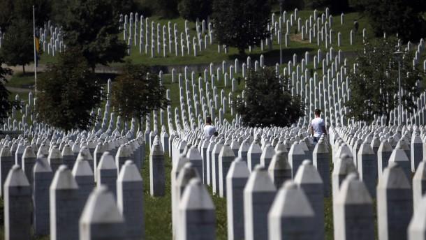 Versöhnung in Bosnien per Dekret?