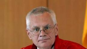 richter Michael Gerhardt BVG - Urteil zur Juniorprofessur