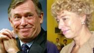 Bürgerlicher Kandidat und rot-grüne Option: Köhler und Schwan