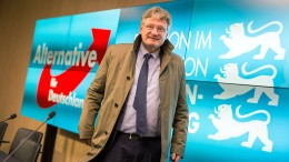 Meuthen will Landtagsmandat niederlegen