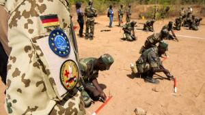 Kabinett verlängert Bundeswehr-Einsätze