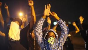 Obama tut nichts für die Schwarzen