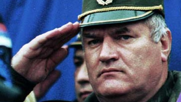 Serbien wird Mladic bis Ende April ausliefern