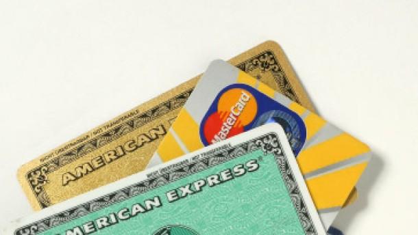 Staatsanwaltschaft darf Kreditkarten prüfen