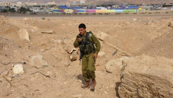 Terror aus dem Sinai