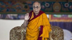 Dalai Lama fordert Ende der Kämpfe in der Ukraine