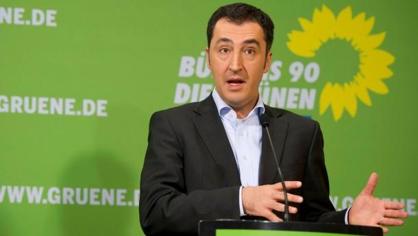 Pressekonferenz Bündnis90/Die Grünen