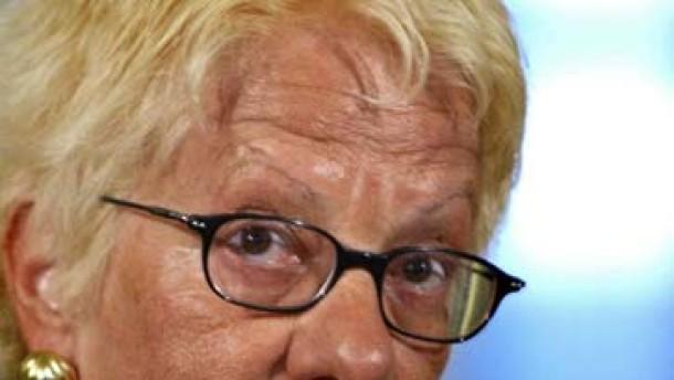 """Milosevic hat mich fasziniert"""