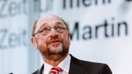 Wirtschaft wirft Schulz Faktenfehler vor