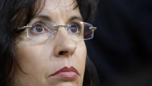 Wird sie zu einer Belastung für die SPD?