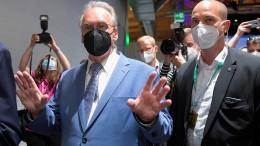CDU siegt mit großem Abstand vor der AfD