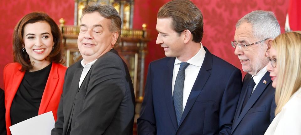 österreich politik aktuell